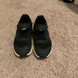 Nike | Star Runner | Black Velcro | 10.5C |